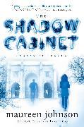 Cover-Bild zu Johnson, Maureen: The Shadow Cabinet (eBook)