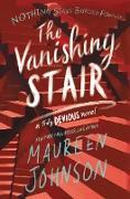Cover-Bild zu Johnson, Maureen: Vanishing Stair (eBook)