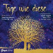 Cover-Bild zu Green, John: Tage wie diese (Audio Download)