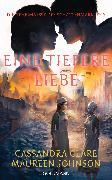 Cover-Bild zu Clare, Cassandra: Eine tiefere Liebe (eBook)