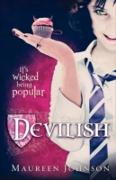 Cover-Bild zu Johnson, Maureen: Devilish (eBook)