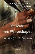 Cover-Bild zu Clare, Cassandra: Der Teufel von Whitechapel (eBook)