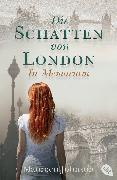 Cover-Bild zu Johnson, Maureen: Die Schatten von London - In Memoriam (eBook)