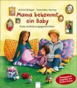 Cover-Bild zu Bröger, Achim: Mama bekommt ein Baby