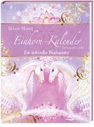 Cover-Bild zu Immerwährender Einhornkalender