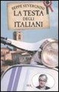 Cover-Bild zu La testa degli italiani
