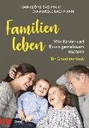 Cover-Bild zu Familien leben