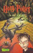 Cover-Bild zu Rowling, Joanne K.: Harry Potter und der Feuerkelch