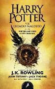Cover-Bild zu Rowling, Joanne K.: Harry Potter y el legado maldito