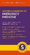 Cover-Bild zu Oxford Handbook of Emergency Medicine von Wyatt, Jonathan P.