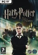 Cover-Bild zu HARRY POTTER AND THE ORDER OF THE PHOENIX (D)/(D) Win DVD