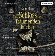 Cover-Bild zu Das Schloss der Träumenden Bücher