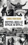 Cover-Bild zu Himmel, Hölle, Rock 'n' Roll