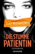 Cover-Bild zu eBook Die stumme Patientin