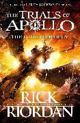 Cover-Bild zu eBook The Dark Prophecy (The Trials of Apollo Book 2)