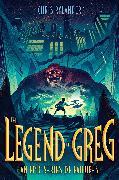Cover-Bild zu eBook The Legend of Greg