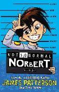 Cover-Bild zu eBook Not So Normal Norbert