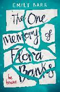 Cover-Bild zu eBook The One Memory of Flora Banks