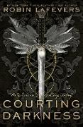 Cover-Bild zu eBook Courting Darkness