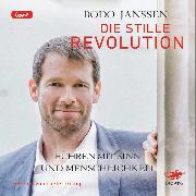 Cover-Bild zu eBook Die stille Revolution