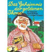 Cover-Bild zu eBook Wilhelm Speyer, Das Geheimnis der goldenen Ikone