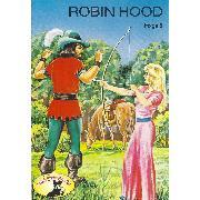 Cover-Bild zu eBook Robin Hood, Folge 5