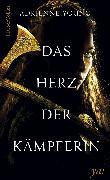 Cover-Bild zu eBook Das Herz der Kämpferin