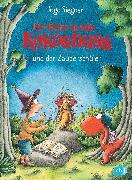 Cover-Bild zu eBook Der kleine Drache Kokosnuss und der Zauberschüler