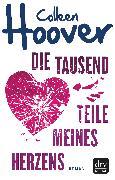 Cover-Bild zu eBook Die tausend Teile meines Herzens