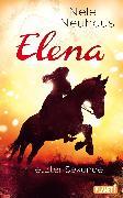 Cover-Bild zu eBook Elena - Ein Leben für Pferde 7: In letzter Sekunde