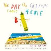 Cover-Bild zu Daywalt, Drew: The Day the Crayons Came Home