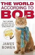 Cover-Bild zu Bowen, James: The World According to Bob