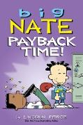 Cover-Bild zu Peirce, Lincoln: Big Nate: Payback Time! (eBook)