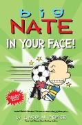 Cover-Bild zu Peirce, Lincoln: Big Nate: In Your Face! (eBook)