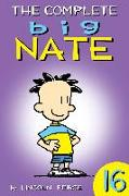 Cover-Bild zu Peirce, Lincoln: The Complete Big Nate: #16 (eBook)