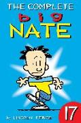 Cover-Bild zu Peirce, Lincoln: The Complete Big Nate: #17 (eBook)