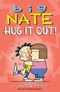 Cover-Bild zu Peirce, Lincoln: Big Nate: Hug It Out! (eBook)