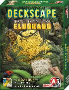 Cover-Bild zu Deckscape - Das Geheimnis von Eldorado