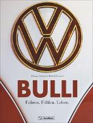 Cover-Bild zu Bulli von Cortesi, Thomas