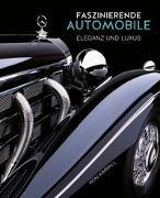 Cover-Bild zu Faszinierende Automobile von Kimball, Ron
