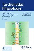 Cover-Bild zu Taschenatlas Physiologie von Silbernagl, Stefan