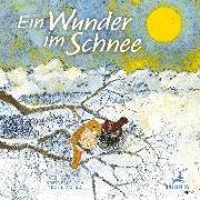 Cover-Bild zu Ein Wunder im Schnee von Rotach, Sabine