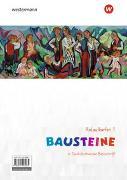Cover-Bild zu BAUSTEINE / Bausteine: Anlautkarten 1 in Deutschschweizer Basisschrift