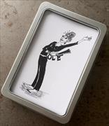 Cover-Bild zu Olé, das fröhliche Kartendeck gegen Schmerzen