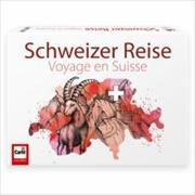 Cover-Bild zu Schweizer Reise - Voyage en Suisse