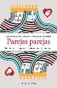 Cover-Bild zu Parejas parejas (Equal and Mates - Spanish Edition) von Clouthier, Tatiana