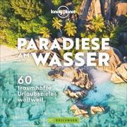 Cover-Bild zu Paradiese am Wasser