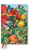 Cover-Bild zu 2021 Schmetterlingsgarten Mini 12M. Horizontal