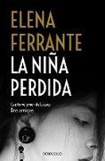 Cover-Bild zu La niña perdida / The Story of the Lost Child