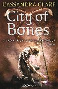 Cover-Bild zu eBook City of Bones